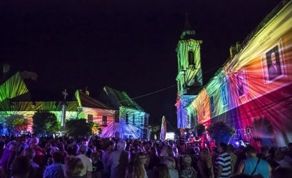 Art Capital Szentendre 2018