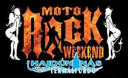 Moto-rock Weekend Hajdúnánás 2019